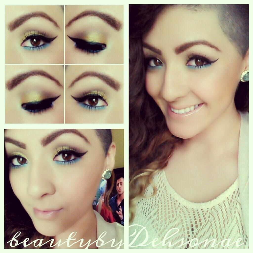 Shall I Do My Own Wedding Makeup : Wedding makeup (not my own wedding) beautybydehsonae